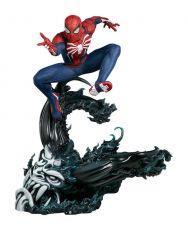 Marvel's Spider-Man Soška 1/3 Spider-Man Advanced Suit 61 cm