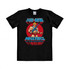 Masters of the Universe Easy Fit Tričko He-Man Velikost S
