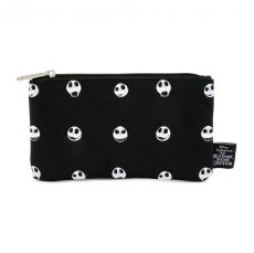 Nightmare before Christmas by Loungefly Coin/Cosmetic Bag Jack Skellington Faces