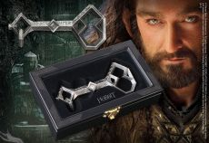 The Hobbit An Unexpected Journey Replika 1/1 Key to Erebor 14 cm Noble Collection