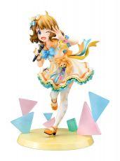The Idolmaster: Million Live! PVC Soška 1/7 Momoko Suou: Precocious Girl Ver. 19 cm