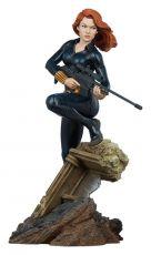 Avengers Assemble Soška 1/5 Black Widow 37 cm