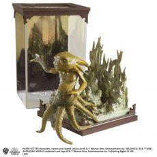 Harry Potter Magical Creatures Soška Grindylow 13 cm