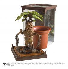 Harry Potter Magical Creatures Soška Mandrake 13 cm