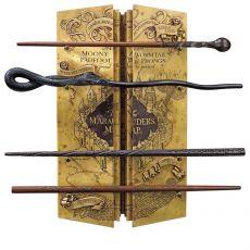 Harry Potter The Marauder's Wand Kolekce