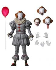 It Chapter Two Akční Figure Ultimate Pennywise 18 cm