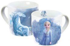 Ledové Království 2 Hrnek Elsa & Nokk