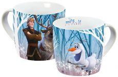 Ledové Království 2 Hrnek Olaf