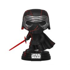 Star Wars Episode IX Electronic POP! Movies vinylová Figure with Sound & Light Up Kylo Ren 9 cm