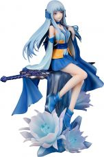 The Legend of Sword and Fairy Soška 1/7 Long Kui Bloom like a Dream Ver. 30 cm