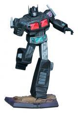 Transformers Classic Scale Soška Nemesis Prime 25 cm
