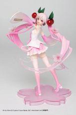 Vocaloid PVC Soška Hatsune Miku Sakura Miku 2020 Ver. 18 cm