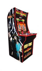 Arcade1Up Mini Cabinet Arcade Game Mortal Kombat 121 cm