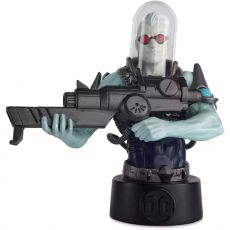 Batman Universe Collector's Busts 1/16 #12 Mr. Freeze 14 cm