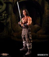 Conan the Barbarian Akční Figure 1/6 Conan 30 cm