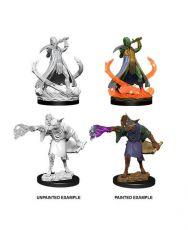 D&D Nolzur's Marvelous Miniatures Unpainted Miniatures Arcanaloth & Ultroloth Case (6)