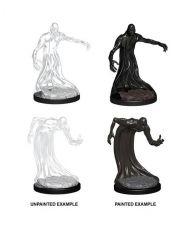 D&D Nolzur's Marvelous Miniatures Unpainted Miniatures Shadow Case (6)