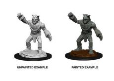 D&D Nolzur's Marvelous Miniatures Unpainted Miniatures Stone Golem Case (6)