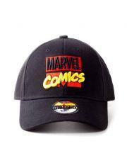 Marvel Comics Baseballová Kšiltovka 3D Embroidery Logo