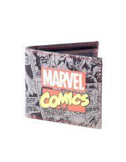 Marvel Comics Peněženka AOP