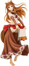 Spice and Wolf PVC Soška 1/7 Holo Plentiful Apple Harvest Ver. 23 cm