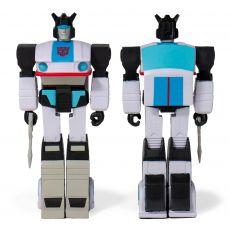 Transformers ReAction Akční Figure Wave 1 Jazz 10 cm