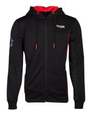Gears Of War Hooded Mikina Technical  Velikost XL