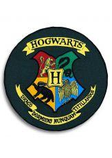 Harry Potter Koberec Bradavice Shield 100 x 100 cm