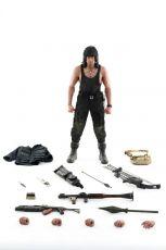 Rambo III Akční Figure 1/6 John Rambo 30 cm