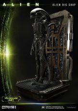 Alien Museum Art Soška / Nástěnná Art Alien Big Chap 88 cm