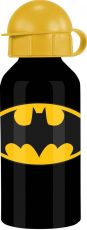 Batman Water Bottle Logo