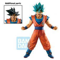 Dragon Ball Super Ichibansho PVC Soška Son Goku (History of Rivals) 25 cm