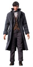 Fantastic Beasts: The Crimes of Grindelwald Akční Figure 1/12 Newt Scamander 17 cm