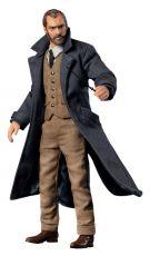 Fantastic Beasts: The Crimes of Grindelwald Akční Figure 1/12 Albus Dumbledore 19 cm