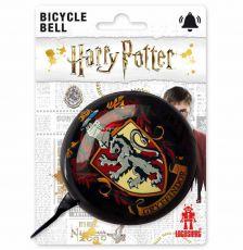 Harry Potter Bicycle Bell Nebelvír