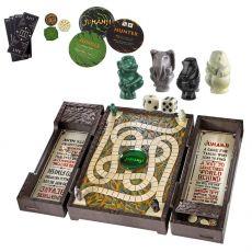 Jumanji Board Game Collector 1/1 Prop Replika 41 cm
