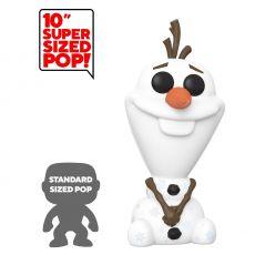 Ledové Království II Super Sized POP! vinylová Figure Olaf 25 cm