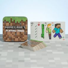 Minecraft Playing Karty