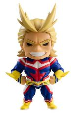 My Hero Academia Nendoroid Akční Figure All Might 11 cm