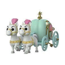 Popelka POP! Town vinylová Figure Cinderella's Carriage 9 cm