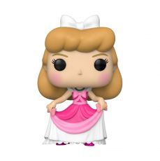 Popelka POP! vinylová Figure Popelka (Pink Dress) 9 cm