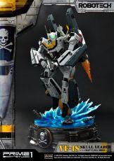 Robotech Soška VF-1S Skull Leader Battloid Mode 67 cm