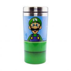 Super Mario Bros Cestovní Hrnek Warp Pipe