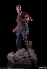 Terminator: Dark Fate Soška 1/4 T-800 46 cm