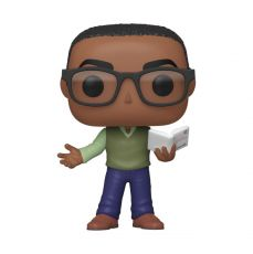 The Good Place POP! TV vinylová Figure Chidi Anagonye 9 cm