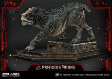 The Predator Soška 1/4 Predator Hound 75 cm