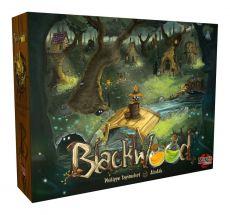 Blackwood Board Game