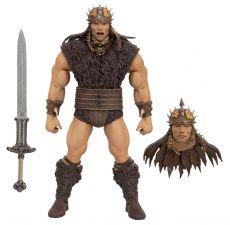 Conan the Barbarian Ultimates Akční Figure Conan 18 cm