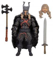 Conan the Barbarian Ultimates Akční Figure Rexor 18 cm