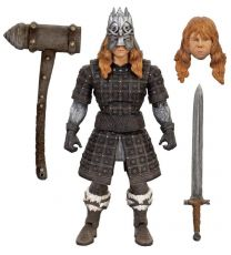 Conan the Barbarian Ultimates Akční Figure Thorgrim 18 cm